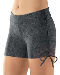 Stonewear Designs - Hot Yoga Short - Lyst