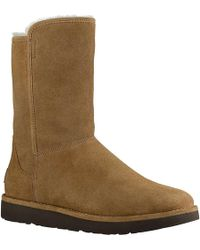 UGG - Abree Short Ii Boot - Lyst