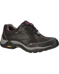 Ahnu - Calaveras Waterproof Shoe - Lyst