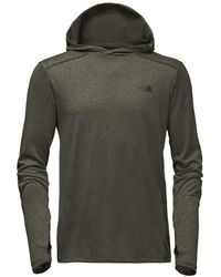 The North Face - Reactor Hoodie - Lyst