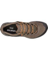 Salewa - Wander Hiker Gtx Shoe - Lyst