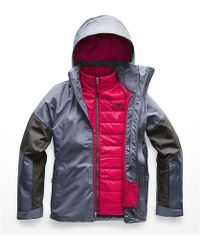8d47ecea76f6 The North Face - Alkali Triclimate Jacket - Lyst