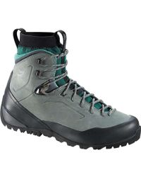 Arc'teryx - Bora Mid Leather Gtx Hiking Boot - Lyst