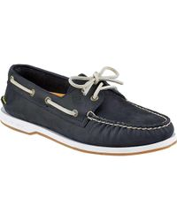 Sperry Top-Sider - Captain's A/o 2-eye Shoe - Lyst