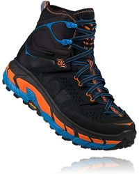 Hoka One One - Tor Ultra Hi Waterproof Boot - Lyst