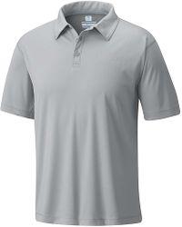Columbia - Pfg Zero Rules Ii Polo Shirt - Lyst