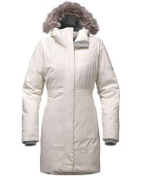 The North Face - Arctic Parka Ii - Lyst