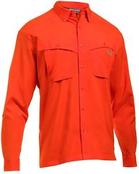 Under Armour - Ua Tide Chaser Ls Shirt - Lyst