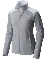 Mountain Hardwear - Microchill 2.0 Jacket - Lyst