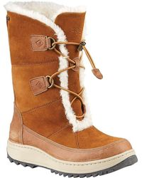 Sperry Top-Sider - Powder Valley Boot - Lyst