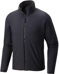 Mountain Hardwear - Atherm Jacket - Lyst