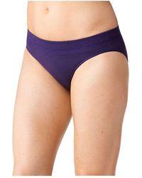 Smartwool - Phd Seamless Bikini - Lyst