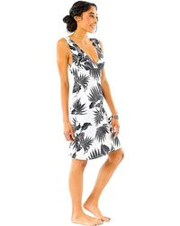 Carve Designs - Cayman V Dress - Lyst