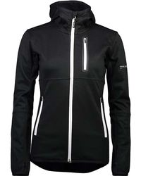 Mons Royale - Approach Tech Mid Hoody - Lyst