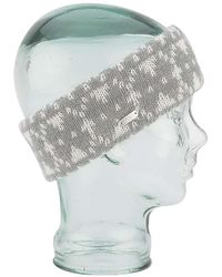 Coal - Olive Headband - Lyst