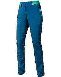 Salewa - Pedroc 3 Dst Regular Pant - Lyst