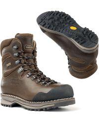 Zamberlan - 1030 Sella Nw Gtx Rr Boot - Lyst