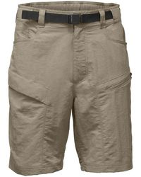 The North Face - Paramount Trail 10 Inch Short - Lyst