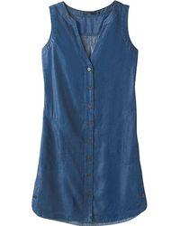 Prana - Talton Dress - Lyst