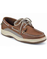 Sperry Top-Sider - Men's Billfish 3-eye Boat Shoe - Lyst