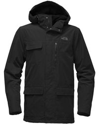 The North Face - Cuchillo Parka - Lyst