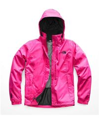 The North Face - Pr Resolve Jacket - Lyst