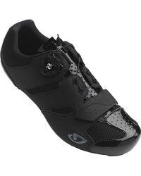 ead63fb9411f Lyst - Reebok Cycle Attack U Cycling Shoe in Black for Men