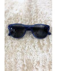 b59fecb186dc Lyst - Selima Optique Le Bon Marche X The Webster Sunglasses