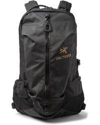Arc'teryx - Arro 22 Nylon Backpack - Lyst
