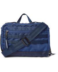 4c51d4005fe ALDO Ankenbauer Messenger Bag in Gray for Men - Lyst