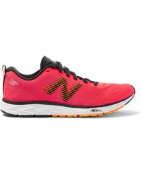 New Balance - 1500v4 Mesh Sneakers - Lyst