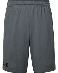 Under Armour - Mk-1 Slim-fit Heatgear Shorts - Lyst