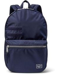 Herschel Supply Co. - Lawson Shell Backpack - Lyst