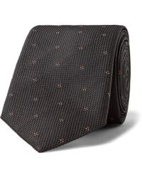 Paul Smith | 6cm Silk Tie | Lyst