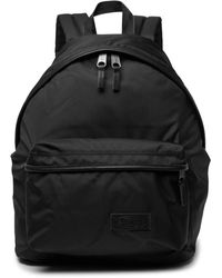 Eastpak - Padded Pak'r Canvas Backpack - Lyst