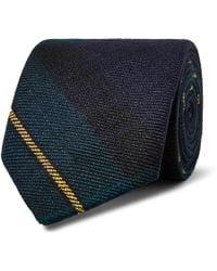 Polo Ralph Lauren - 8cm Checked Linen Tie - Lyst