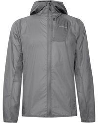 Patagonia - Houdini Slim-fit Nylon-ripstop Hooded Jacket - Lyst
