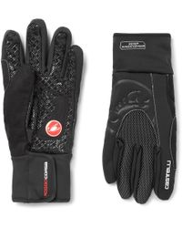 Castelli - Estremo Gore Windstopper Jersey Cycling Gloves - Lyst