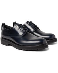 Want Les Essentiels De La Vie - Montoro Leather Derby Shoes - Lyst