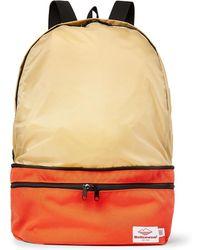 Battenwear - Eitherway Cordura And Nylon-ripstop Convertible Bag - Lyst