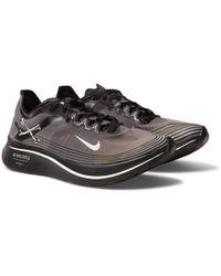 58c2dd50ee62 Nike - + Gyakusou Zoom Fly Sp Ripstop Sneakers - Lyst