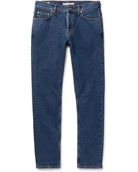 Norse Projects - Norse Slim-fit Denim Jeans - Lyst