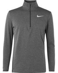 Nike - Element Therma-sphere Dri-fit Half-zip Top - Lyst