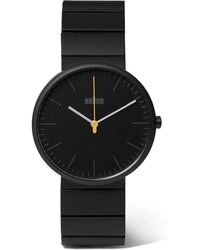 Braun - Bn0171 Matte Ceramic Watch - Lyst