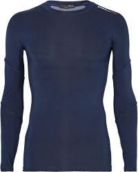 RLX Ralph Lauren - Mesh-pannelled Compression T-shirt - Lyst
