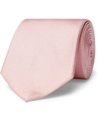Richard James - 8cm Silk-jacquard Tie - Lyst