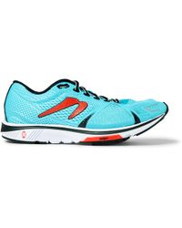 Newton Running - Gravity V Trainers - Lyst