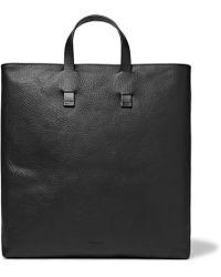 Miansai - Full-grain Leather Tote Bag - Lyst