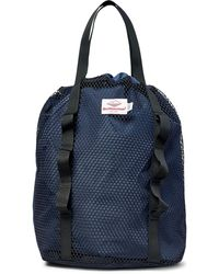 Battenwear - Wet-dry Mesh And Nylon Tote Bag - Lyst