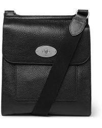 54036987a08b0 Mulberry - Antony Full-grain Leather Messenger Bag - Lyst